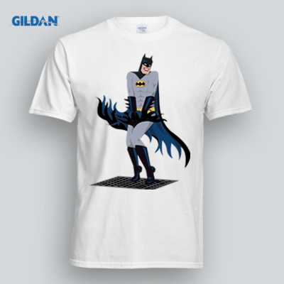 Funny Batman T shirt