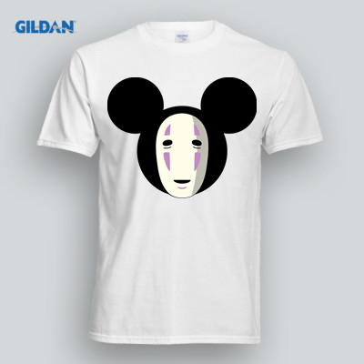 No Face Mickey