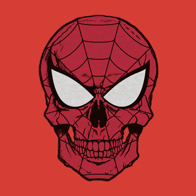Spideadman Superhero T Shirt
