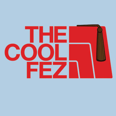 The Cool Fez T Shirt